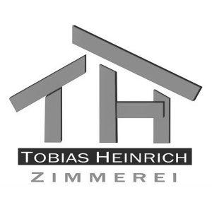 Zimmerei Heinrich Logo